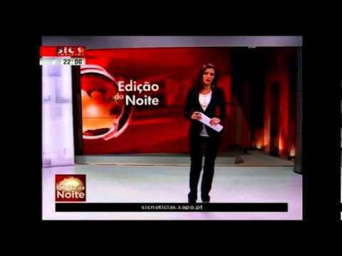 SIC TV Portugal