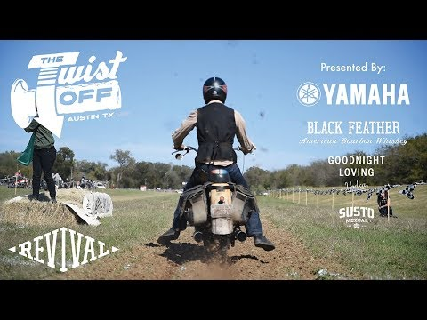 The Twist Off 2018 | Revival Cycles
