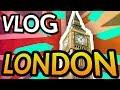 VLOG - London