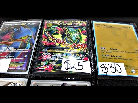 how to make your own pokemon card binder