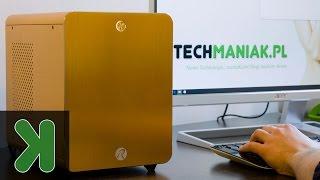 Jak złożyć dobry komputer micro-ATX lub mini-ITX? | techManiaK.pl