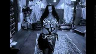 Modern,Turkish,oriental,belly,dance,music,interpretation,artist,dancer,ladykashmir, Thumbnail