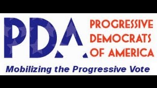 The State of The Union and The Progressive Agenda