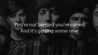 Bring Me The Horizon - Blasphemy (Lyrics)