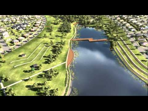 Spring Farm Riverside Development