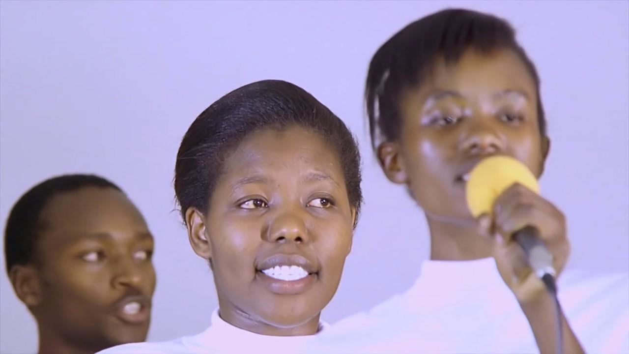 Kando Ya Mto by  Hark Voice Ministers