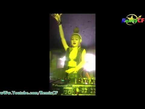 Live On The Mix   DJ Na     nh Nh c Trong Coffee Bar Club Part 4