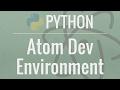 Setting up a Python Development Environm