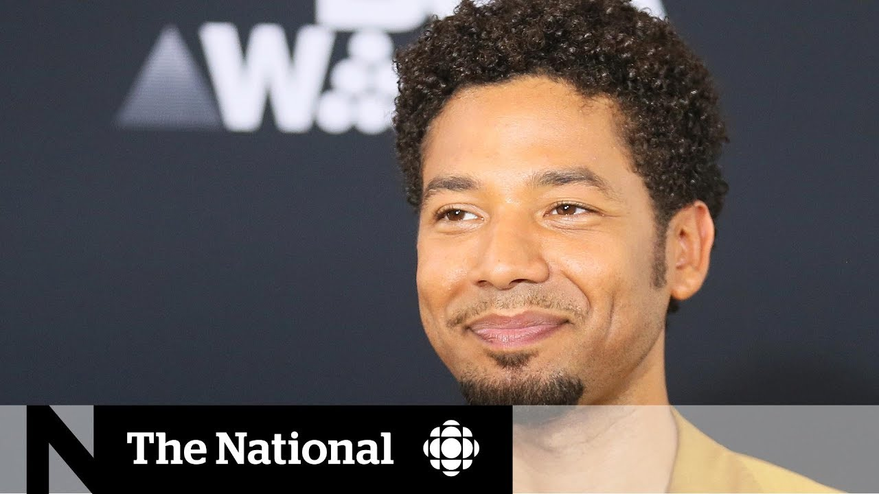 Jussie Smollett Faces 6 New Charges in Chicago