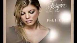 "Fergie - ""Pick It Up"" New Music Video"