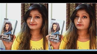 BBLUNT HAIR COLOR REVIEW   DOES IT WORK??