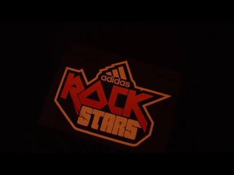 adidas ROCKSTARS 2017