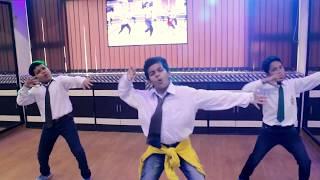 Dil Chori Dance Choreography | Yo Yo Honey Singh | Bollywood Dance Steps By Step2Step Dance Studio