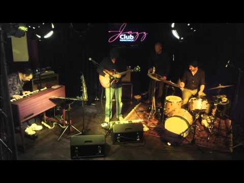 Soul Department - Little Hunnigen @ Jazzclub Rorschach