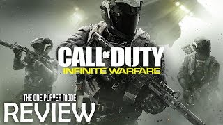 Call of Duty Infinite Warfare Single Player Review - It