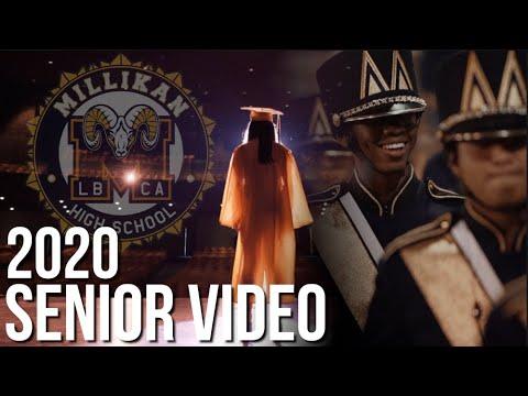 Senior Video 2020