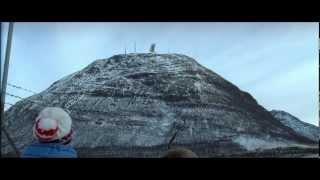 Rare Exports (2010) Trailer