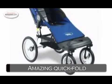 advanced mobility stroller youtube