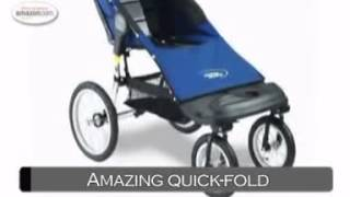 advanced mobility stroller