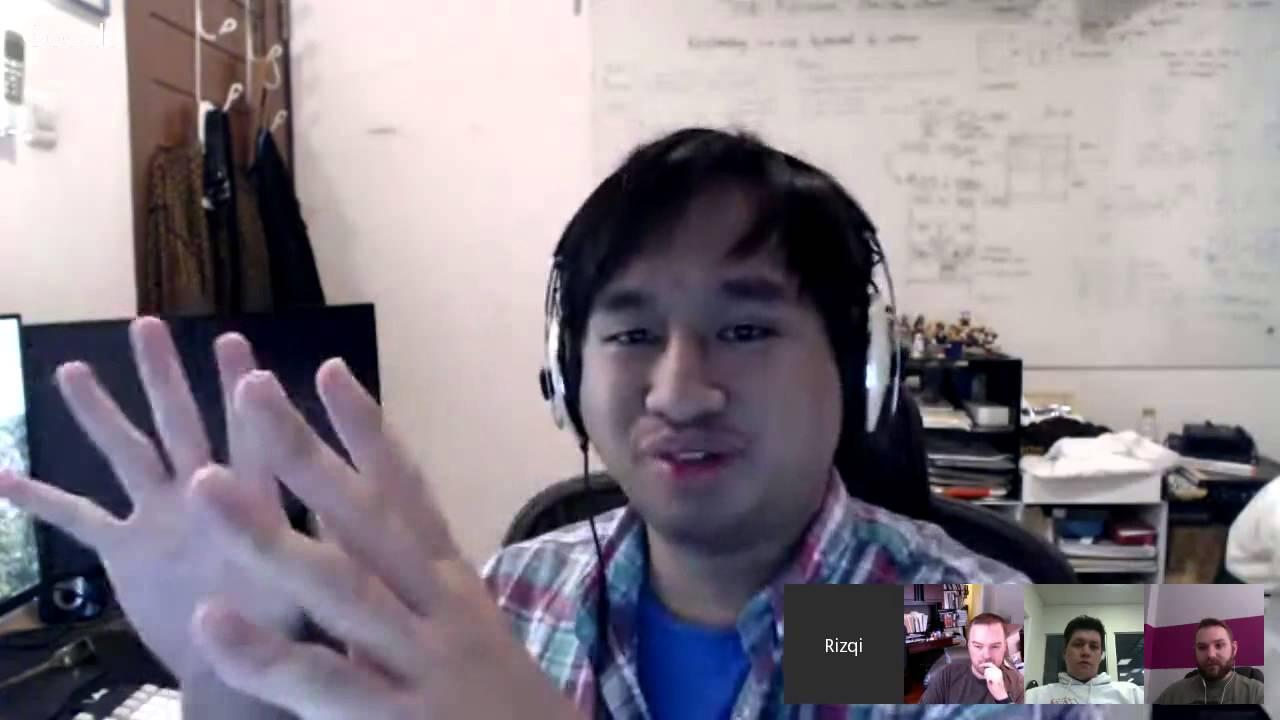 LaraChat Live - Episode 6