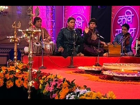 Watch Diwali special Kavi Sammelan with Kumar Vishwas