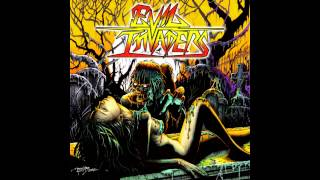 Evil Invaders - Evil Invaders [Full EP]