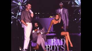 Bad Boys Blue - Love Is No Crime - Kiss You All Over, Baby (New Version)