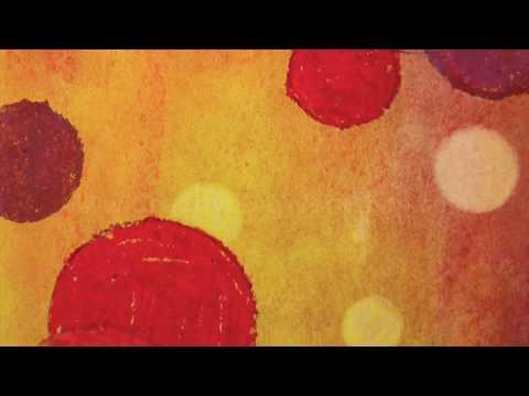 Art Journal LOVE: A Basic Pastel Tutorial
