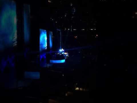 """Stevie Nicks """"Moonlight"""" live Atlanta 11/6/16"""
