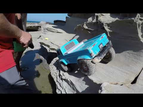 Central Coast RC competition at Terrigal part 3