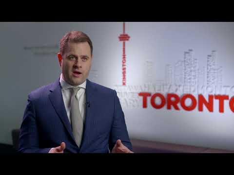 Property Pulse - Downtown Toronto