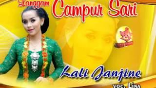 Single Terbaru -  Cursari Langgam Langgam Koplo Lina Cursari