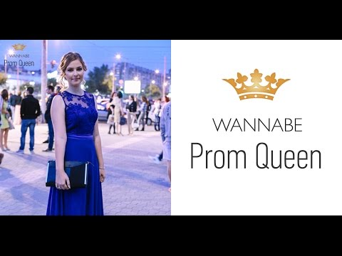 Wannabe Prom Queen: 8. epizoda - Ja sam kraljica mature