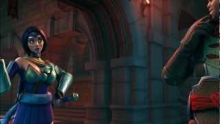 Orcs Must Die! 2 - Storyline 1080p [HD]