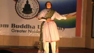 ja re hat natkhat dance performance in abhivyanjana 2010