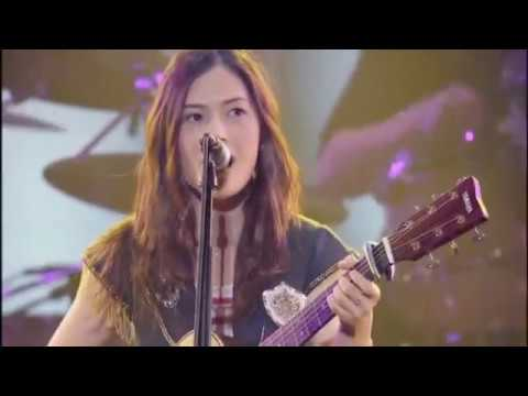 YUI 5th Tour 2011-2012 Cruising ~ HOW CRAZY YOUR LOVE