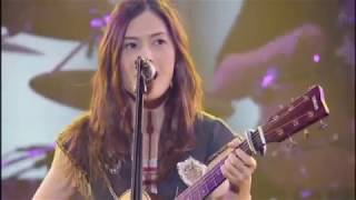 YUI 5th Tour 2011-2012 Cruising ~ HOW CRAZY YOUR LOVE Track List: 1...