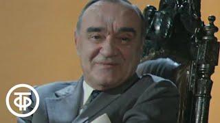 А.П.Чехов. Два рассказа. Читает Дмитрий Журавлев (1972)