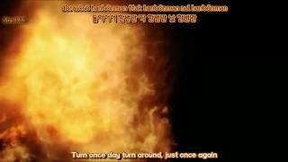 Video [HD/Teaser] B2st - Just Before The Shock [EngSub+Romani] download MP3, 3GP, MP4, WEBM, AVI, FLV Juli 2018