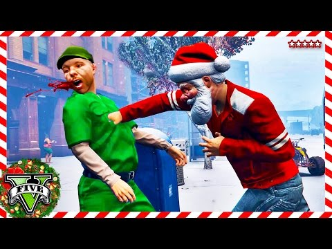 12-days-of-hikemas-christmas-special-|-day-10:-ten-people-knocked-out-(gta-5-cinematic)