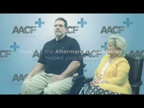 AACF Story