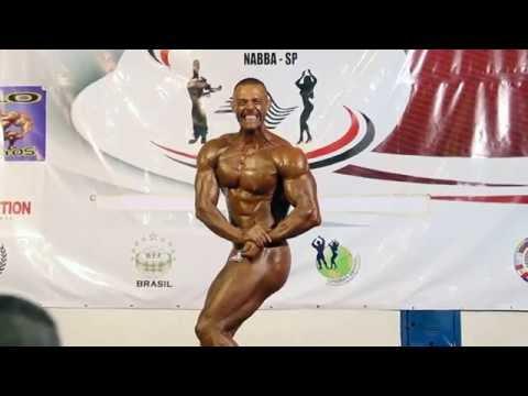 Fabio Shoba - 1o. Campeonato Pitbull LPM-NABBA 2016