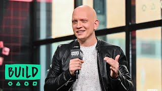 "When Anthony Carrigan First Auditioned for ""Barry,"" He Forgot He Was Reading A Script"