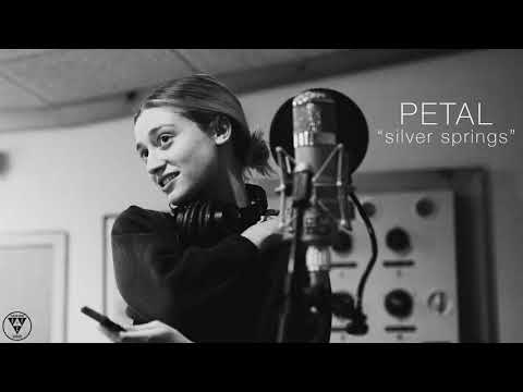 "Petal - ""Silver Springs"" (Official Audio)"