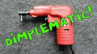 (1050) Review:  LSL Electric Dimple Lock Pick Gun