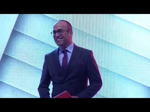 Corporate Stars Yönetici Ortağı Fuat Ersoy -  Corporate Stars Zirve 2019 Açılış  Konuşması.