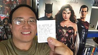 Justice League (2017) Movie Chat with Spoilers