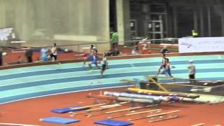 400м мужчины чемпионат России по лёгкой атлетике