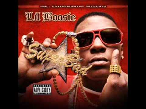 Lil Boosie Feat. Bobby V - Who Can Love U