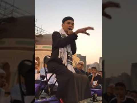 BEKAL SEBELUM UMROH | Ustadz Abdul Somad, Lc. MA | Manasik Umroh di Kuala Lumpur.